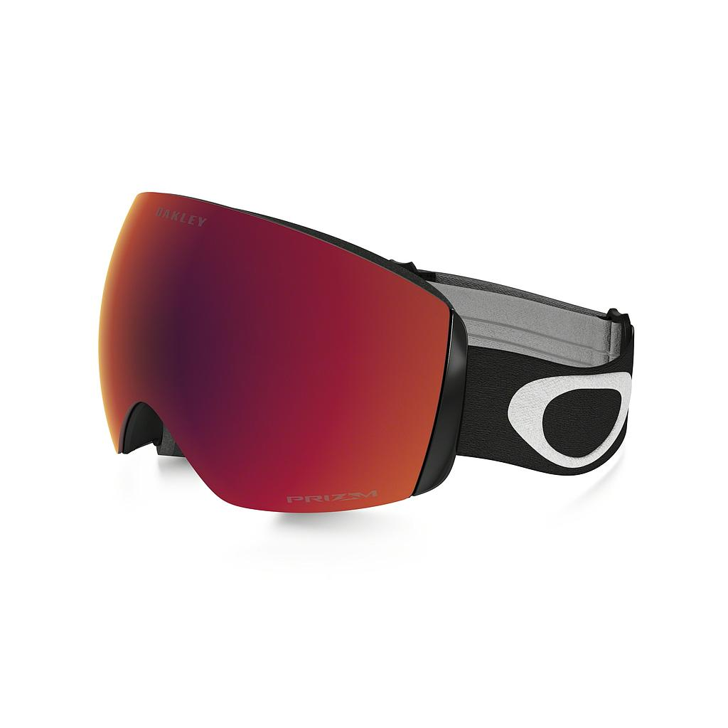 Flight Deck XM prizm Oakley H16